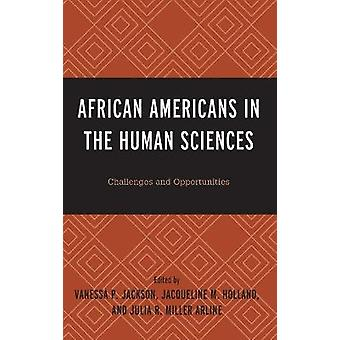 African Americans in the Human Sciences