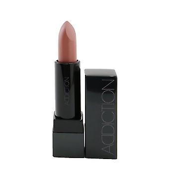 ADDICTION The Lipstick Satin - # 004 Dirty Look 3.8g/0.13oz