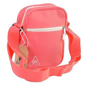 Le coq sportif Chronic Small Item Calypso Coral 1410420 everyday  women handbags