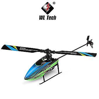 V911S Система Flybarless RC Вертолет
