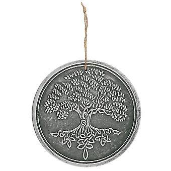 Lisa Parker Terracotta Tree Of Life Plaque