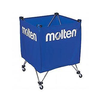 Molten BKF-2 بكرة قابلة للطي عربة دائم سهلة تجميع لأي نوع الكرة