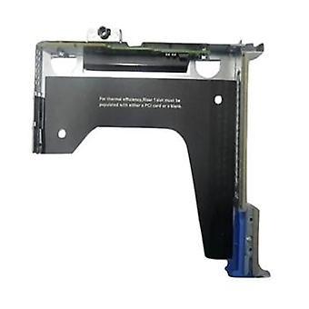 DELL 330-BBJU, PCIe, Schwarz