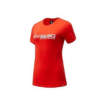 New Balance WT03511NEF universal all year women t-shirt