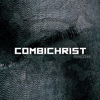 Combichrist - Scarred [CD] USA import
