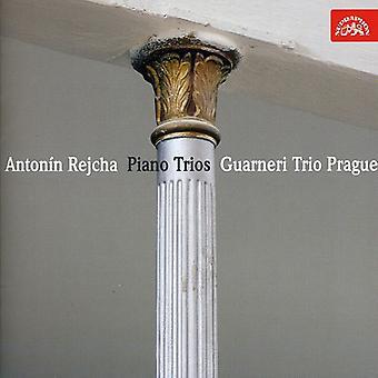 A. Rejcha - Reicha: Piano Trios [CD] USA import