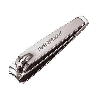 Tweezerman rustfrit stål Fingernegl Clipper