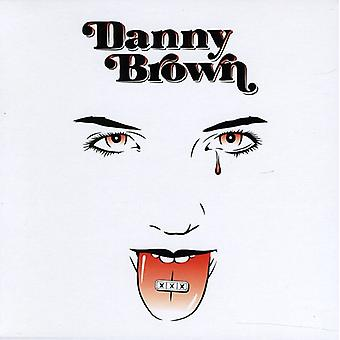 Danny Brown - importação EUA XXX [CD]