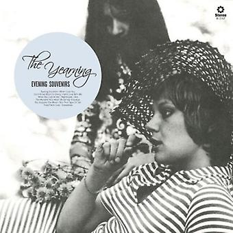Yearning - Evening Souvenirs [CD] USA import