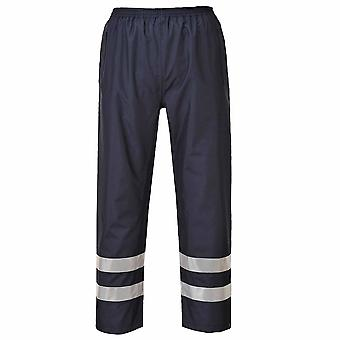 Portwest - Iona Lite Sicherheit Workwear wasserdicht Hosen