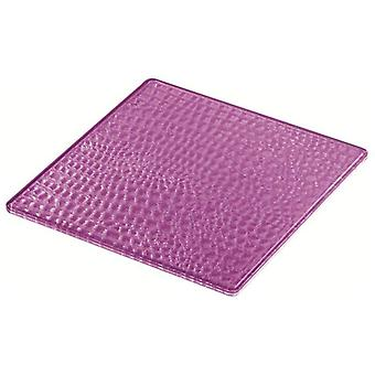 Fioletowy Guzzini Placemat