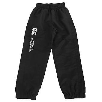 Canterbury Çocuk /Çocuk Stadyumu Kelepçeli Spor Pantolon