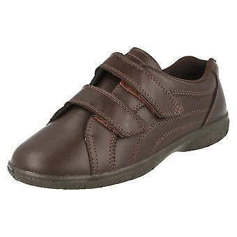 Ladies Freestep Casual Shoes 276060