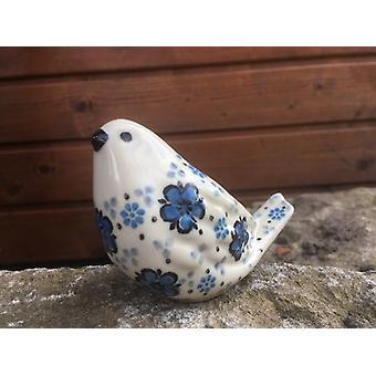 Pájaro, 9.5 x 6.5 cm, tradición 34 - BSN J-3778