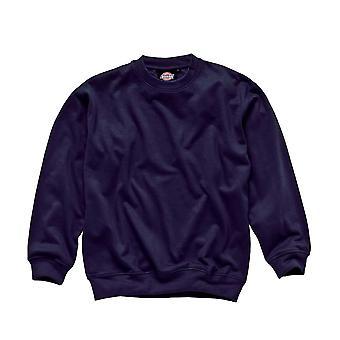 Dickies Workwear Herren Sweatshirt Navy Blau SH11125N