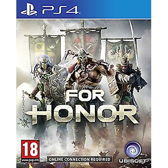 For Honor (PS4) - New
