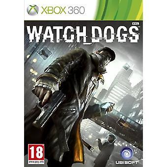 Watch Dogs (Xbox 360) - Nouveau