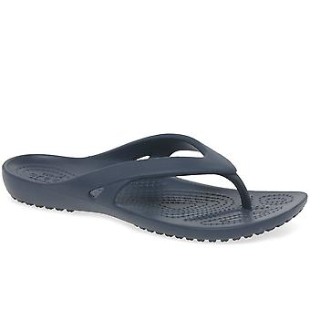 Crocs Kadee II Flip Womens Sandals