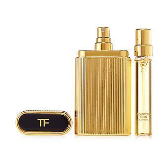 Tom Ford Noir Ekstremalne Perfumy 3 X 0.17oz/5ml Nowy w pudełku