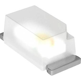 OSRAM LA L296-Q2R2-1-Z SMD LED 1608 Amber 135 mcd 160 ° 20 mA 2 V
