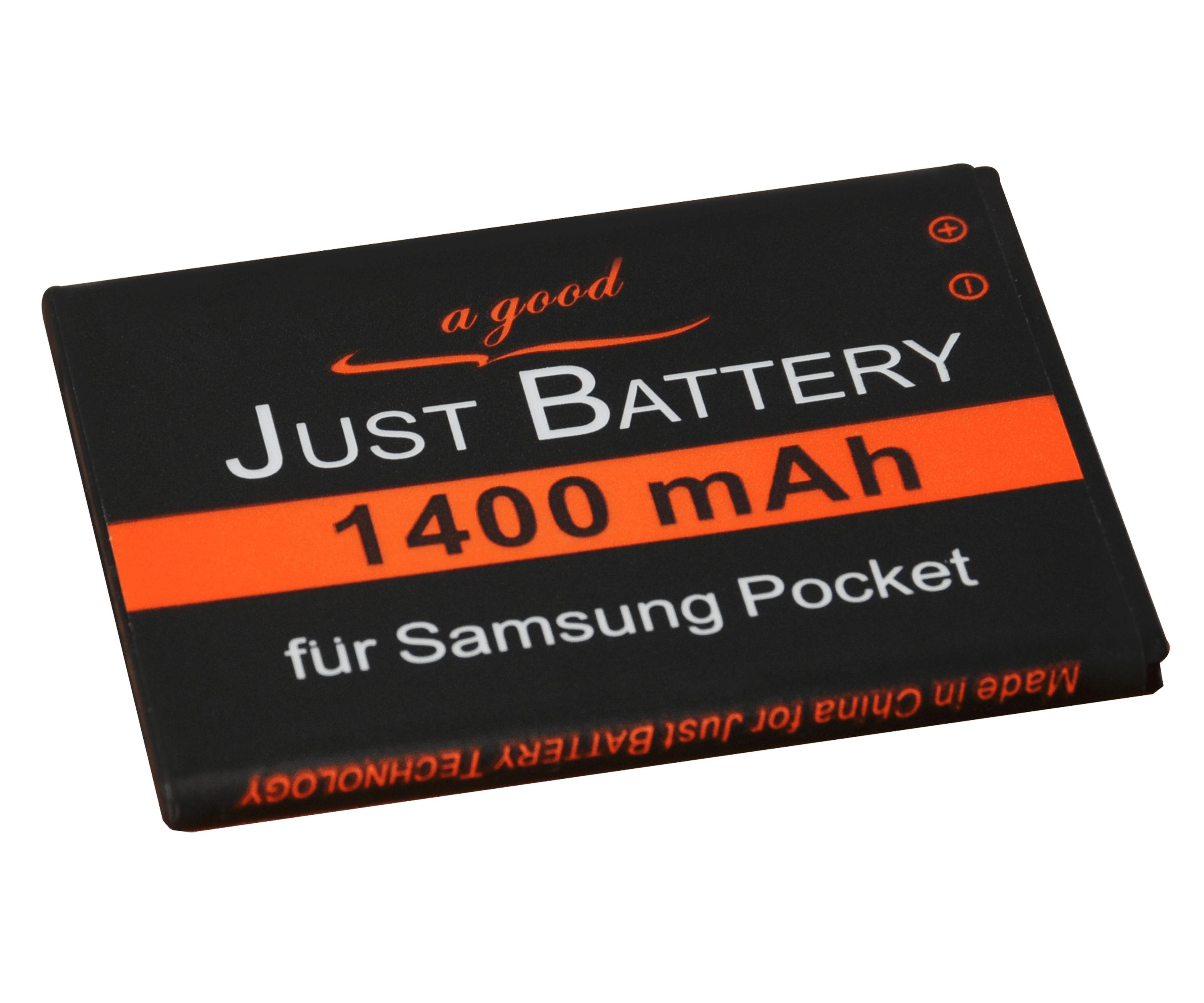 Battery for Samsung Galaxy Pocket plus GT-s5301