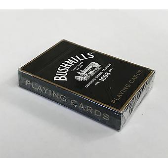 Bushmills Irlannin Whiskey joukko 52 kortin pakalla