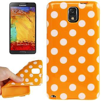 Suojakotelo mobiili Samsung Galaxy touch 3 N9000