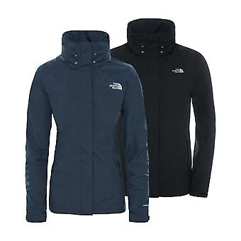 De North Face dames Sangro jas