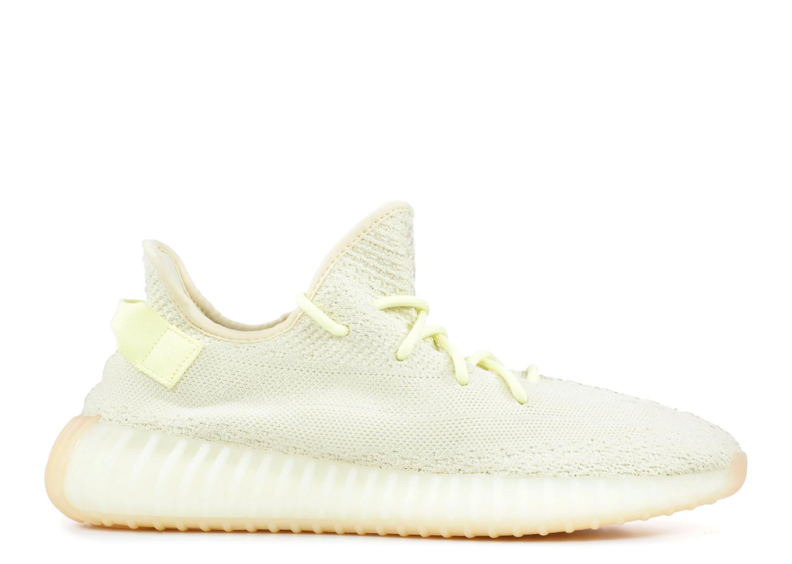 Adidas Yeezy Boost 350 V2 'Butter' F36980 Shoes