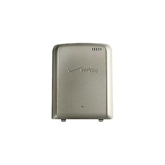 OEM 三星スウェイ U650 標準バッテリーのドア/カバー - シルバー (バルク包装)