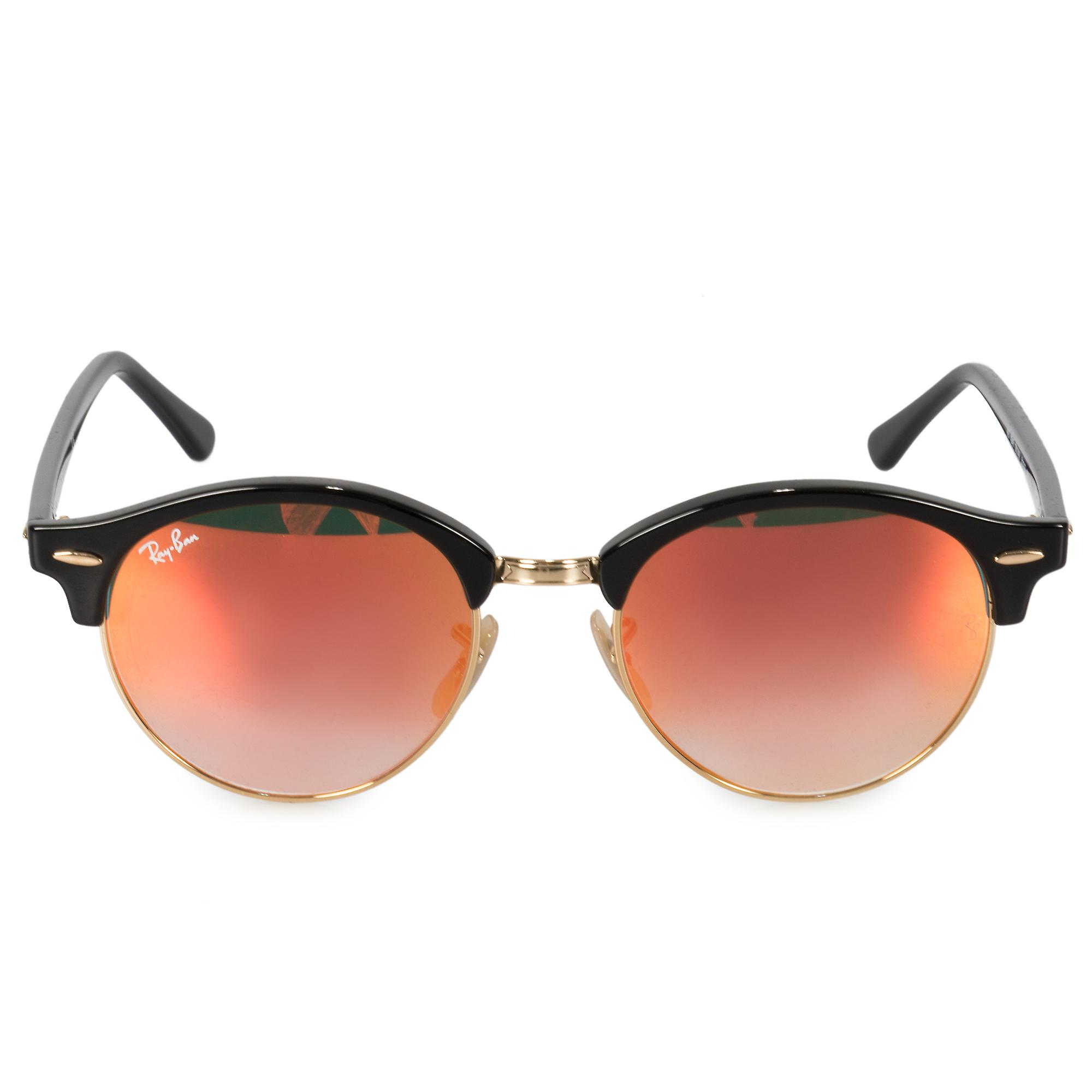 Ray-Ban Clubround Classic Sunglasses RB4246 901/4W 51