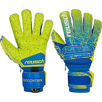 Reusch Fit Control Deluxe G3 Fusion Evo Ortho tec Goalkeeper Gloves