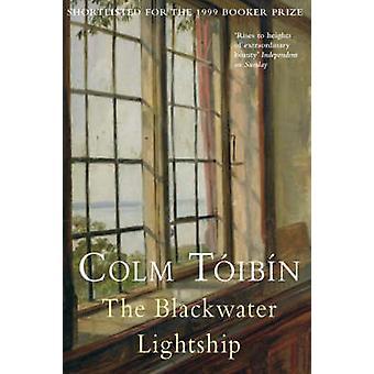 El faro de Blackwater por Colm Toibin - libro 9780330389860