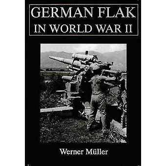 Armi contraeree tedesche nella seconda guerra mondiale da Werner Muller - 9780764303999 libro