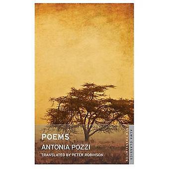 アントニア ・ ポッツィ - 詩ピーター ・ ロビンソン - 9781847494702 本