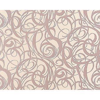 Non-woven wallpaper EDEM 971-33