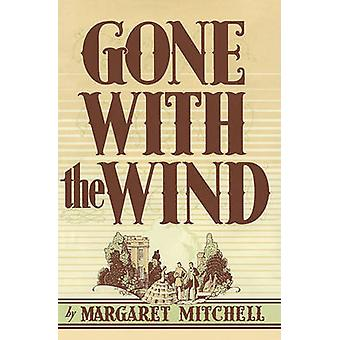 Gone with the Wind by Margaret Mitchell - 9780684830681 Book
