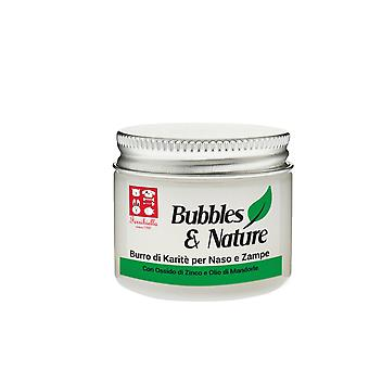 Ferribiella Nose/ Paws Karite Butter W/Zinc 50ml