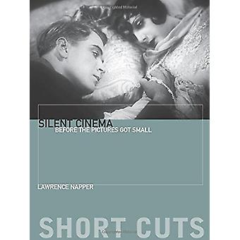 Silent Cinema - zanim Zdjęcia dostał mały przez Lawrence Szlafmycę - 978