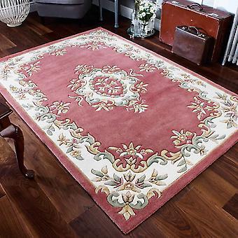 Royal Aubusson dywany w Rose