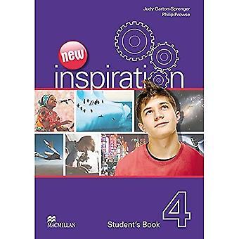 Neue Inspiration Stufe 4: Schülerheft