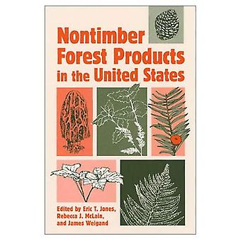 Nontimber Forest Products in den USA