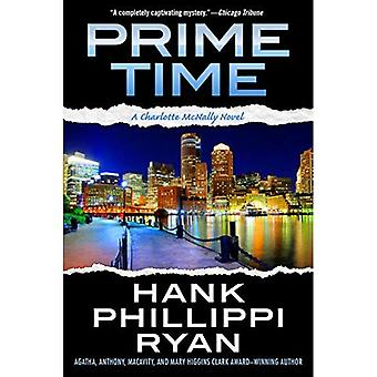 Prime Time (Charlotte McNally Mysteries)