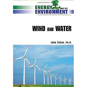Vind och vatten (energi och miljö)