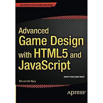 Design avanzato gioco con HTML5 e JavaScript