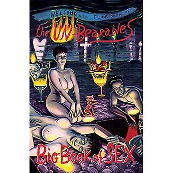 Unbearables Big Book of Sex