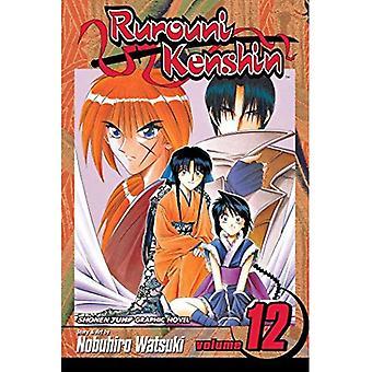 Rurouni Kenshin: 12 (Rurouni Kenshin)