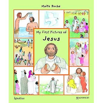 My First Pictures of Jesus