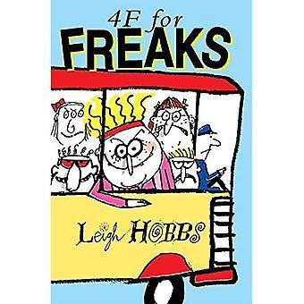 4F pour Freaks