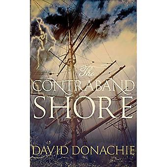 The Contraband Shore (Contraband Shore)